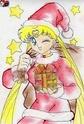 [Colorisation] Noël manga !^^ Kiseki10