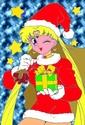 [Colorisation] Noël manga !^^ Winksy10