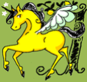 mes dessins Licorn19