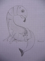 mes dessins Luisan10