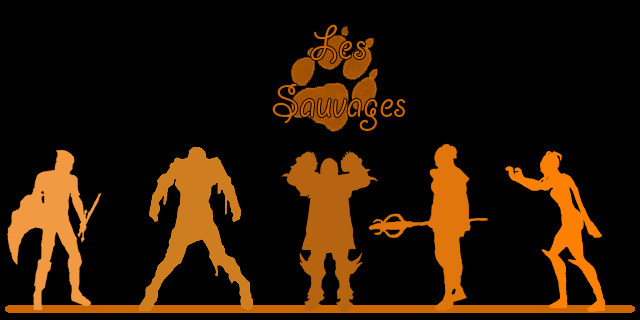 Le forum de la Guilde Les Sauvages