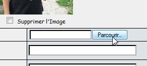 Mettre une photo de profil Screen26