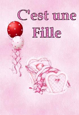 Amélie est maman 11111110