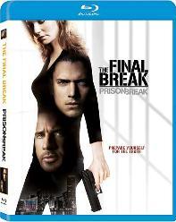 Prison Break en DVD et Blu-Ray Prison10