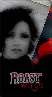 Le Drageoir aux Epices ~ Roast Witch. Sansti12