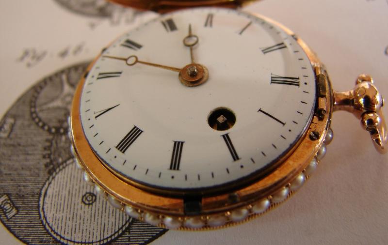 poche - Une montre de poche exceptionnelle Dsc00112