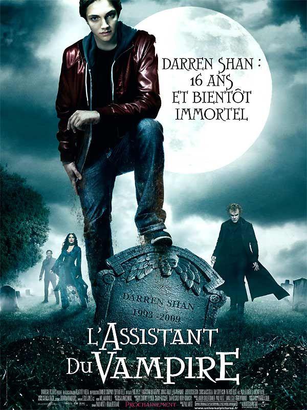 L'assistant du vampire -Paul Weitz 2009 Assist10