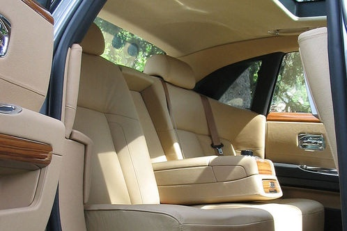 2009/11 - [Rolls-Royce] Ghost / Ghost EWB - Page 7 G311
