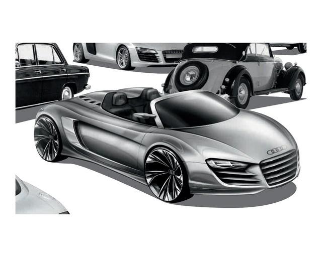 [Actualité] Audi R8r10