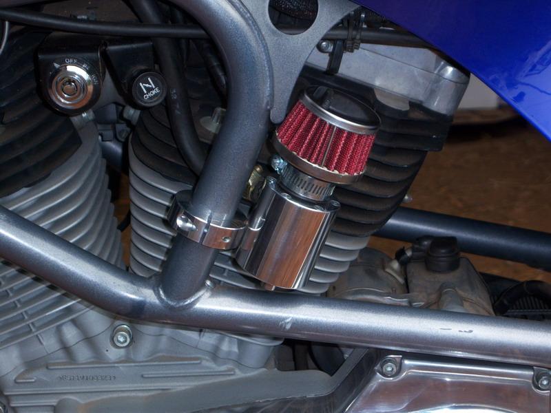 [TUB] Utilité des reniflards et radiateurs d'huile sur X1 - Page 3 100_1112