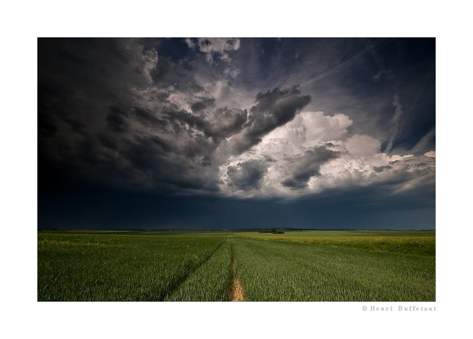 Retrospective, année orageuse 2010... Dsc_5213