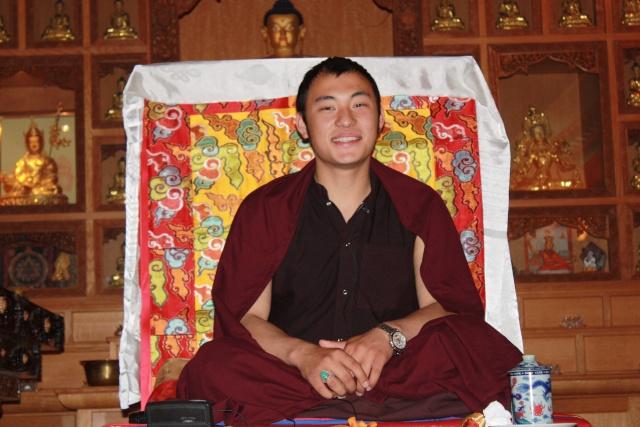 Bouddhisme/-Evénement: Visite de Yangsi Kalou Rinpoché le lundi 3 et mardi 4 mai 2010 à Samye Dzong (Bruxelles) Mai_2010