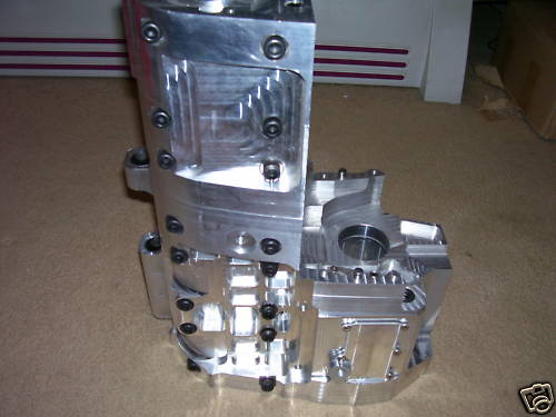 Banshee 4 cylindres 1414 cc !!! Banshe12