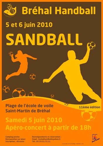 Sandball de Bréhal - Page 4 Sandba10