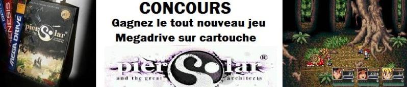 RESULTATS DU CONCOURS PIERSOLAR Concou16