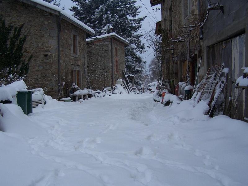 Sortie avec Mr Niva cette aprés midi en Auvergne Hiver_22