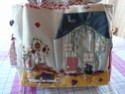 Ma version du village bag....... Maison10