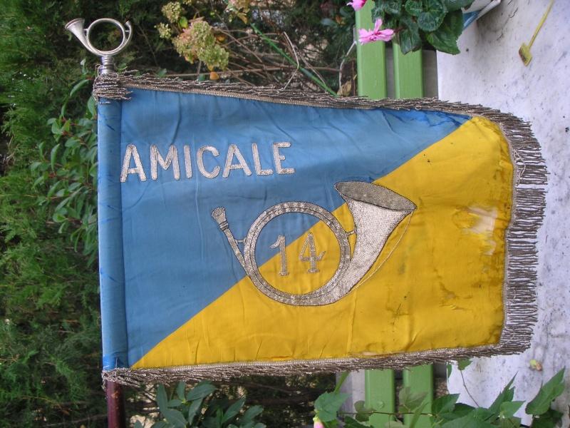 quelques fanions d'Amicales 14_5410