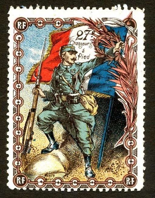 26ème et 27ème Bataillons Vignet14