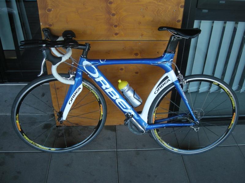 SAM Triathlon Guéret - Portail Orbea110