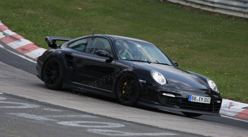 997.2   GT2 RS 111