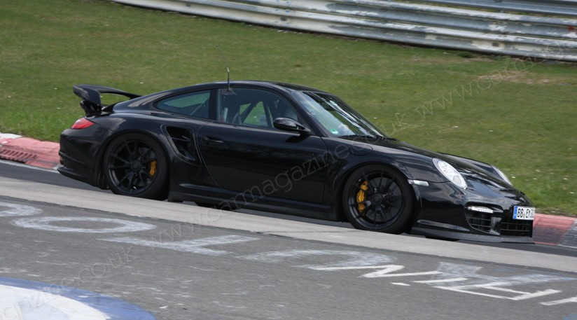 997.2   GT2 RS 310