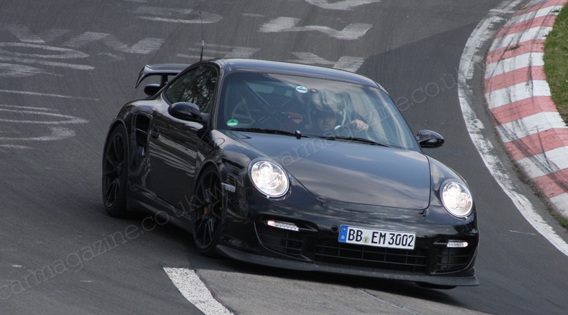 997.2   GT2 RS 510