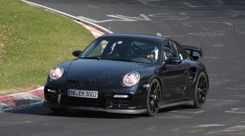 997.2   GT2 RS 610