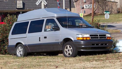 Motor Home - Camper et C/V modifiés 43367510
