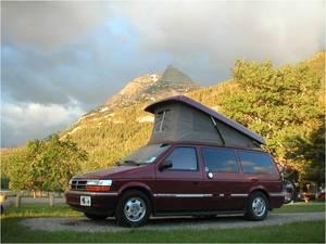 Motor Home - Camper et C/V modifiés 76938510