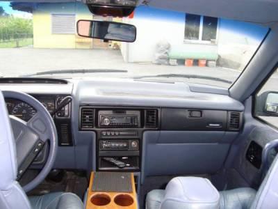 Motor Home - Camper et C/V modifiés Detai155