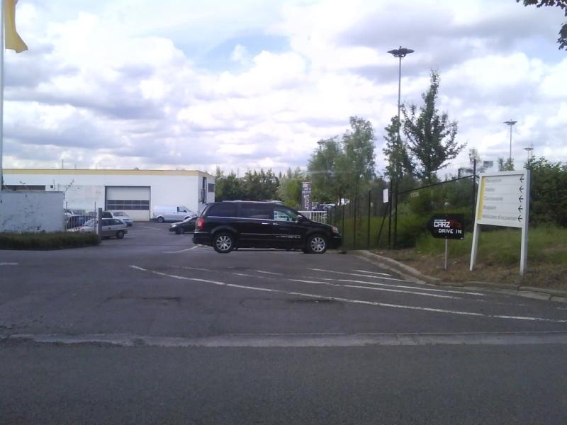 Croisement de véhicules US - Page 2 Photo629