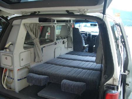 Motor Home - Camper et C/V modifiés S2_cam12