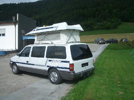 Motor Home - Camper et C/V modifiés S2_cam13