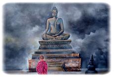 Buddhae religio – Theravāda