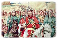 Imperium Mongolicum