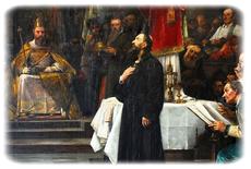 Ecclesias Evangelicas et Reformatas