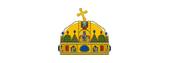 královna uherská, chorvatská, dalmátská a haličsko-volyňská-ruská, vojvodkyně sedmihradská
