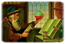 Occultus & Alchemia