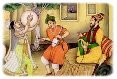 India & Imperium Mogolicum