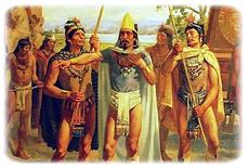 Civilizationes Meso-Americanae