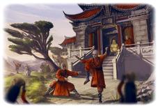 Buddhae religio – Mahāyanā