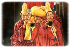 Buddhae religio – Vajrayāna
