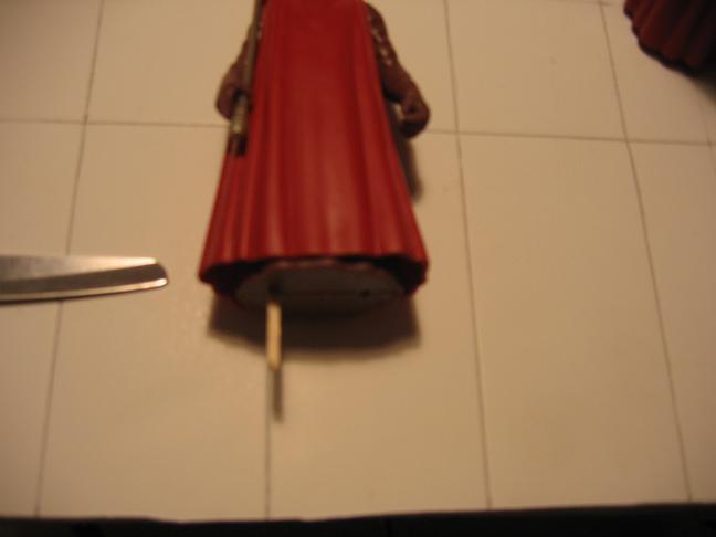 Dio: Arrivée de l'empereur sur l'étoile d la mort - Page 3 D6710