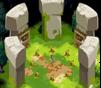 Le Jardin des Temples