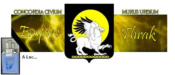 Empire Thrak : guilde de joueurs - Annexe du Village des Fous