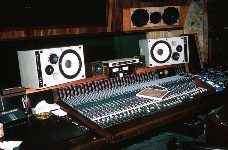 4310 des années 70's Mixing11