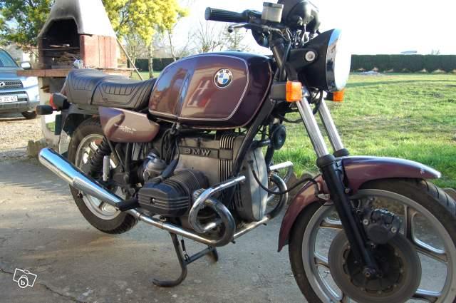 Transformation de ma BMW R65 34292710