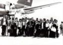 Les Poppys en Canada 1978 Poppys12