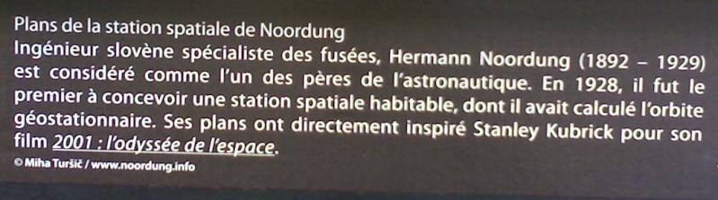 Noordung aux Jardins du Luxembourg Noordu10